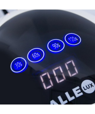 UV-LED Lučka Space 96W