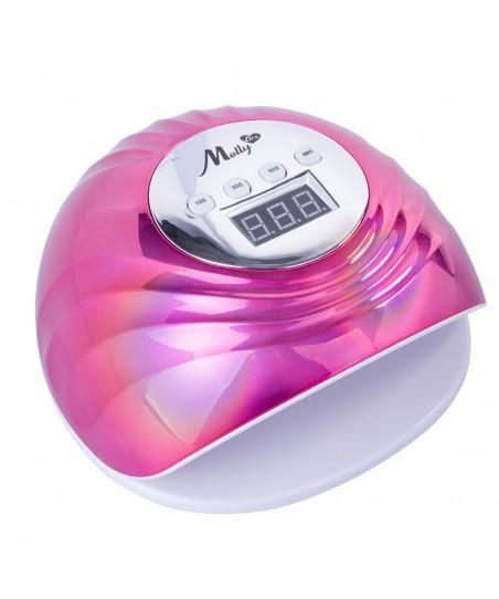 UV-LED Lučka HOLO ROSE 86W