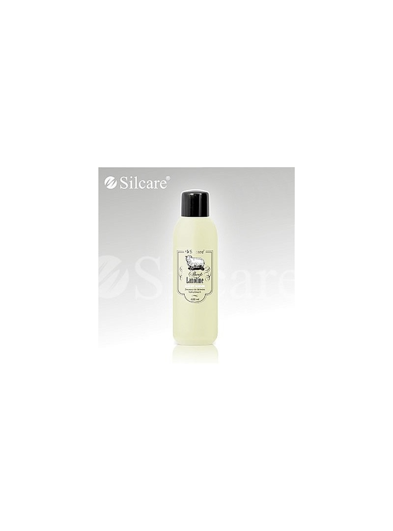 Soak Off Remover z lanolinom 150ml