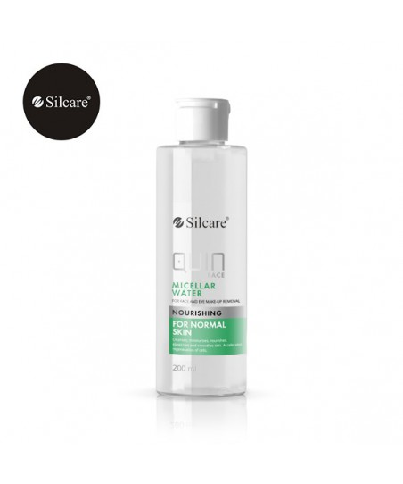 Quin Face Nourishing Micellar Water - za normalno kožo