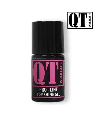 PRO-LINE Top Shine Gel