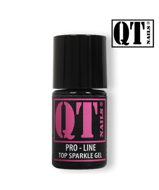 PRO-LINE Top Sarkle Gel